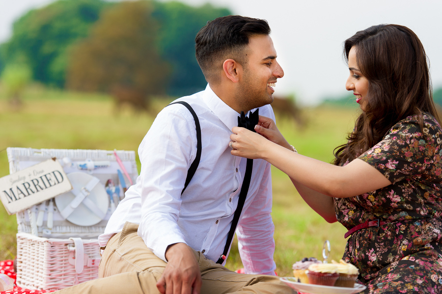 Pre Wedding Shoot Ideas India