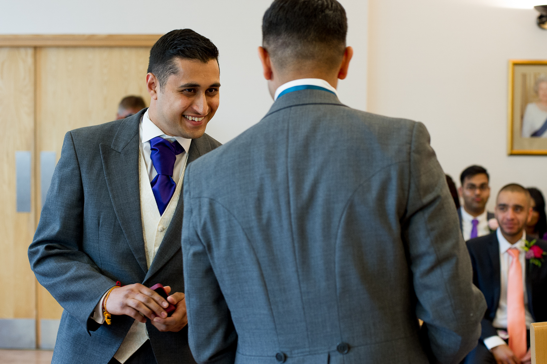 Indian Civil Wedding Photography Leicester by Jay Pankhania 015 ...