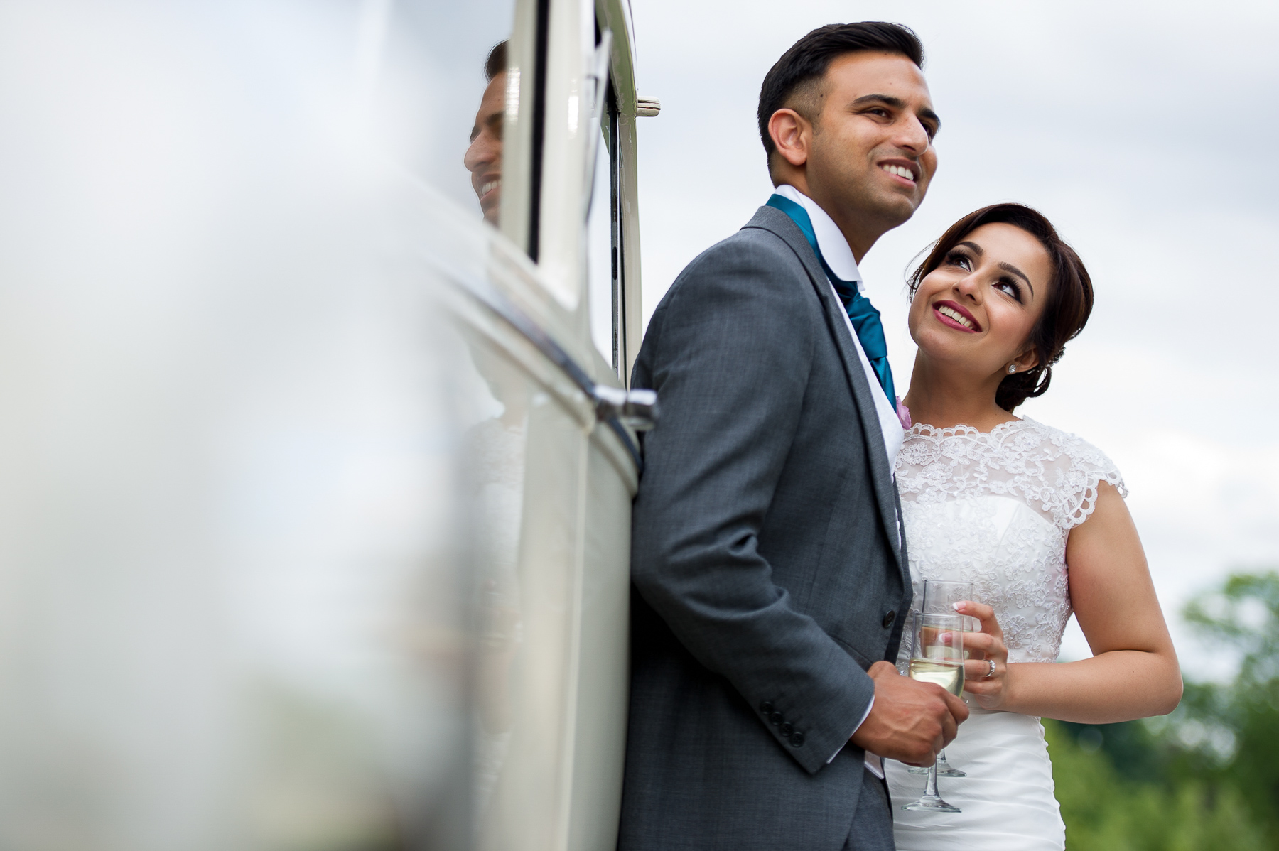 Indian Civil Wedding Photography Leicester By Jay Pankhania 027