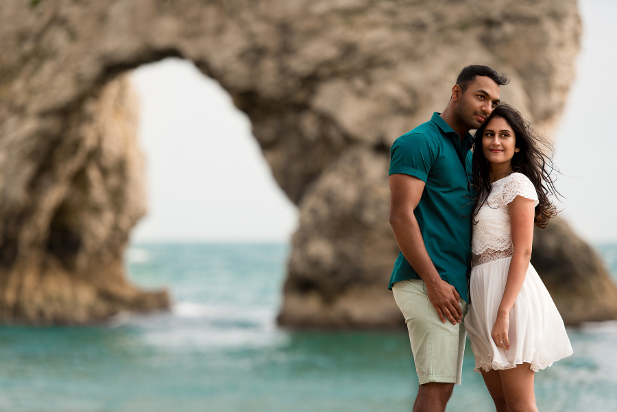 The Picturesque Landscapes And Unique Door As Centrepiece Are Perfect Background For A Pre Wedding Shoot I Loved Shooting