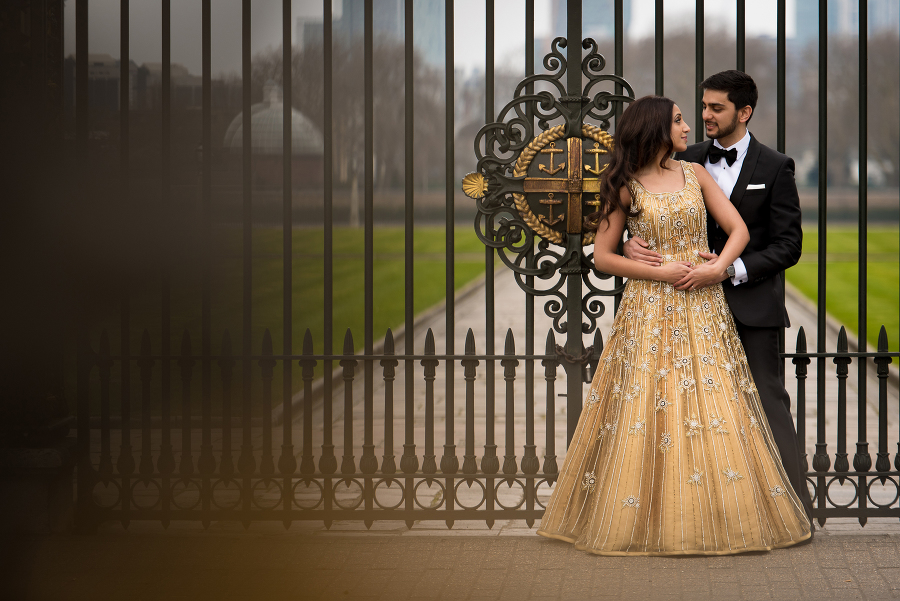 Bal Amp Pretin Pre Wedding Shoot In Greenwich Park 187 Indian