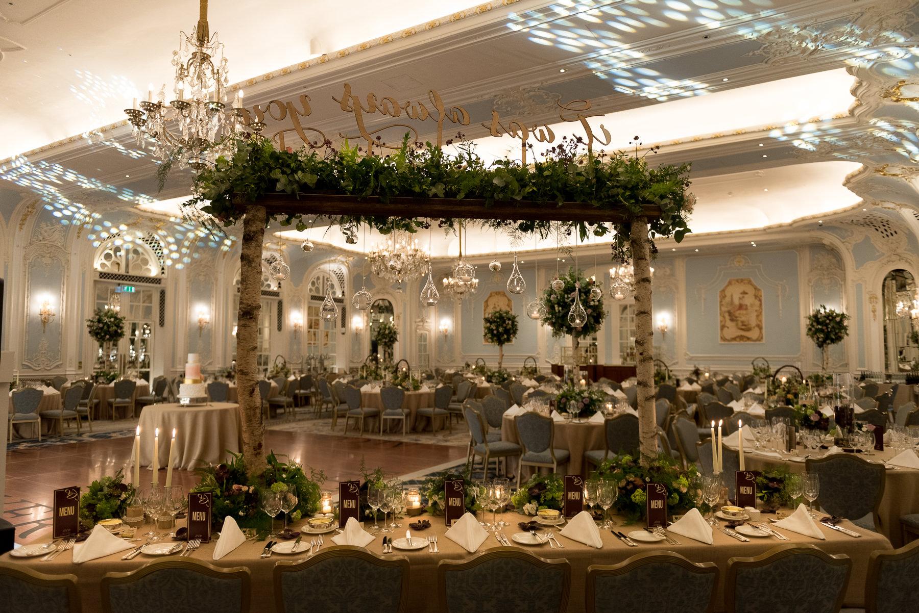 Jaypankhania The Savoy Civil Wedding Reception Dbz Events 20